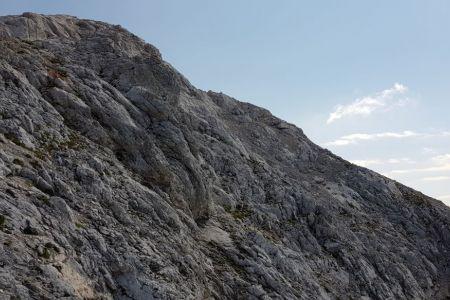 Rjavina - pogled od oken proti vrhu.jpg