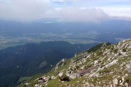 Begunjščica - pogled proti Bledu.JPG