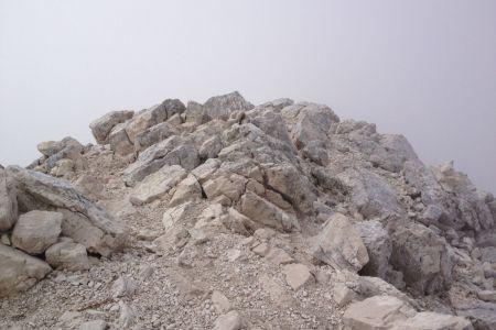 Jalovec - pogled na greben.JPG
